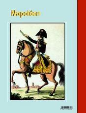 Napoleon, le conquerant prophetique - 4ème de couverture - Format classique
