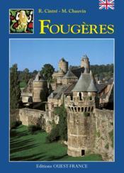 Fougeres - Couverture - Format classique