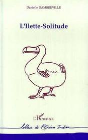 L'Ilette-Solitude - Intérieur - Format classique