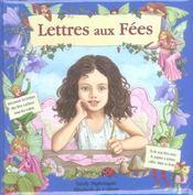 Lettres aux fées - Intérieur - Format classique
