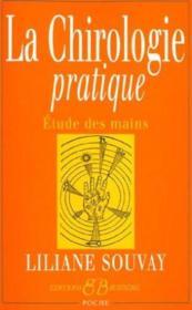 Chirologie Pratique - Couverture - Format classique
