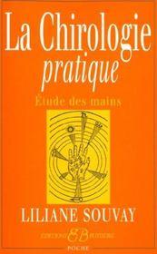 Chirologie Pratique - Intérieur - Format classique