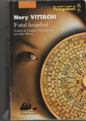 Fatal fengshui - Couverture - Format classique