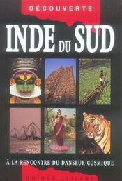 Inde du sud - Intérieur - Format classique