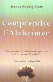Comprendre L'Alzheimer - Intérieur - Format classique