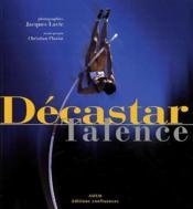 Décastar Talence - Couverture - Format classique