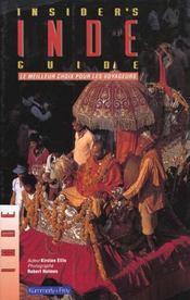 Inde, Le Meilleur Choix Pour Les Voyageurs - Intérieur - Format classique