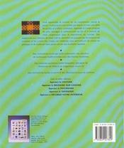 Le Crochet ; Cette Fois Je M'Y Mets - 4ème de couverture - Format classique