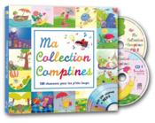 Vente  Ma collection comptines  - Collectif