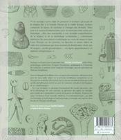 Le Langage De La Deesse Relie - 4ème de couverture - Format classique
