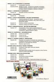 Urologie (2e édition) - 4ème de couverture - Format classique