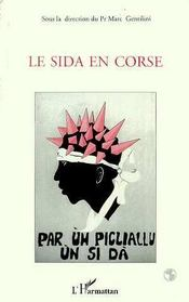 Le Sida En Corse - Intérieur - Format classique