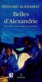 Belles d'alexandrie - Couverture - Format classique