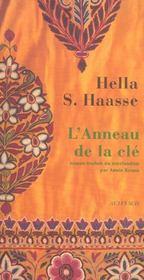 L'Anneau De La Cle - Intérieur - Format classique