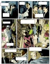 Agatha Christie T.8 - Couverture - Format classique