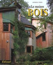 Maison bois la - Intérieur - Format classique