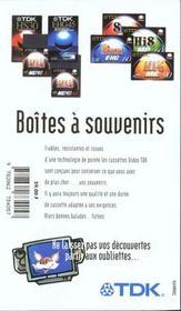 Guide Petit Fute ; Region - 4ème de couverture - Format classique