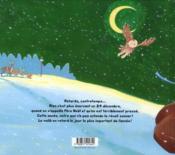 Vite Pere Noel - 4ème de couverture - Format classique