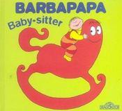 Barbapapa - Baby-Sitter - Intérieur - Format classique