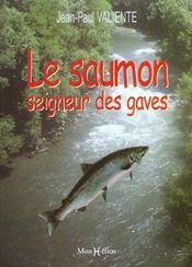 Le saumon, seigneur des gaves - Intérieur - Format classique