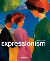 Expressionism - Intérieur - Format classique