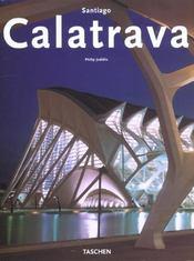 Ad-calatrava hc - Intérieur - Format classique