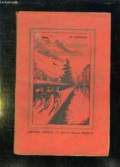 Notre Evasion D Allemagne. Episode De La Grande Guerre 1914 - 1918. - Couverture - Format classique