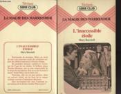 La Magie Des Warrender - L'Inaccessible Etoile - Couverture - Format classique
