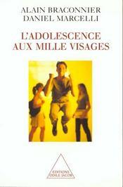 L'adolescence aux mille visages - Intérieur - Format classique