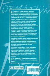 Rhinite Allergique Et Polypose Nasosinusienne - 4ème de couverture - Format classique