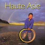 Haute Asie - Couverture - Format classique
