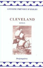 Cleveland - Intérieur - Format classique