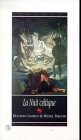 Nuit Celtique. - Couverture - Format classique