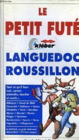 Languedoc-Roussillon 1998, Le Petit Fute - Couverture - Format classique