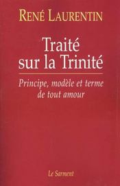 Traite Sur La Trinite - Intérieur - Format classique