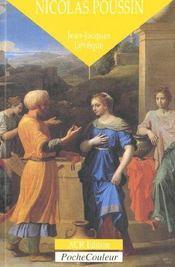 Nicolas Poussin ; le poète de la rigueur - Intérieur - Format classique
