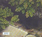 Gare A Toi, Souris ! - 4ème de couverture - Format classique