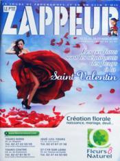 P'Tit Zappeur (Le) N°286 du 11/02/2012 - Couverture - Format classique