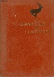 Le Grand Livre De La Chasse Volume Ii - Couverture - Format classique