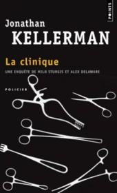 La Clinique  - Jonathan Kellerman