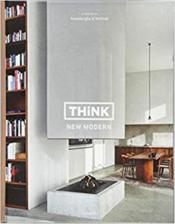 Vente  Think new modern ; interiors by swimberghe & verlinde  - Piet Swimberghe - Jan Verlinde