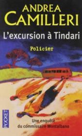 L'Excursion A Tindari - Couverture - Format classique