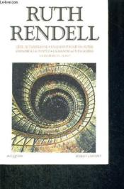 Oeuvres de rendell ruth  - Ruth Rendell