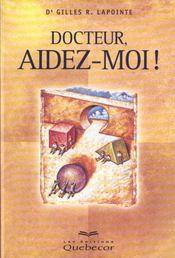 Docteur Aidez Moi - Intérieur - Format classique