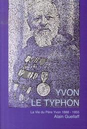 Yvon le typhon - Intérieur - Format classique
