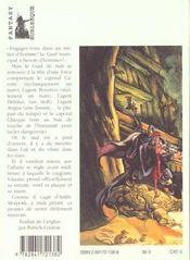 Les annales du disque-monde t.15 ; le guet des orfèvres - 4ème de couverture - Format classique