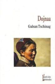 Dojnaa - Couverture - Format classique
