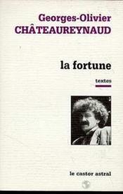 La Fortune - Couverture - Format classique