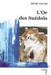 L'Or Des Suedois - Couverture - Format classique