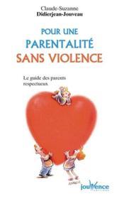 Pour une parentalite sans violence n.66 - Couverture - Format classique